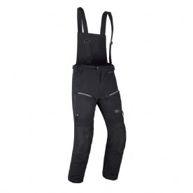 Oxford Mondial Advanced Pants Short Leg Tech Black